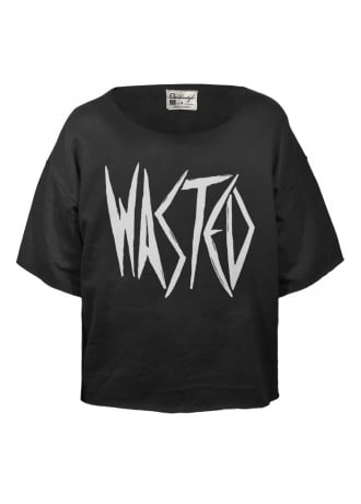 Librastyle Wasted Sweat Top