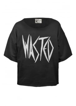 Wasted Sweat Top
