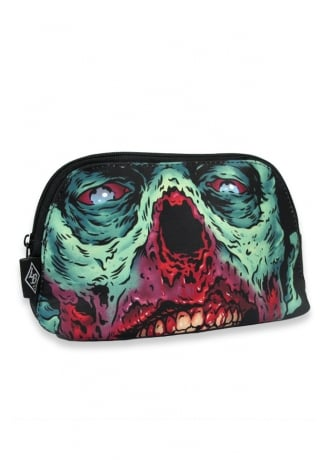 Liquorbrand Brains Cosmetic Bag