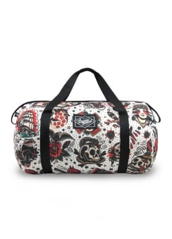 Flash Americana Duffel Bag