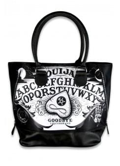 Ouija II Shoulder Bag