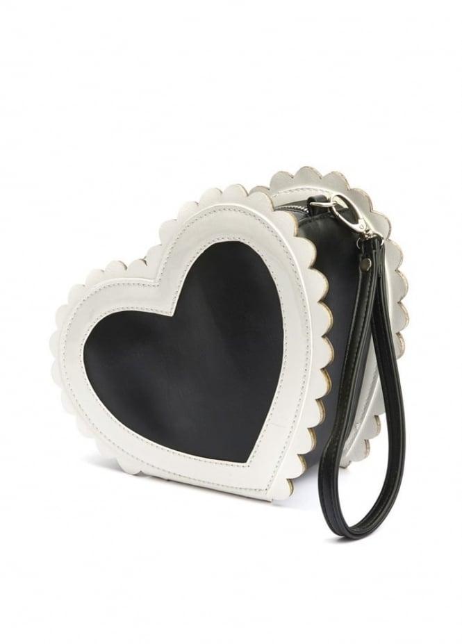 Lola Ramona Heartie Bag