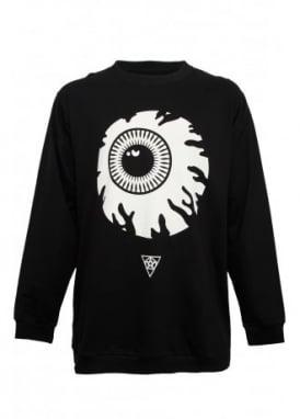Mishka Keep Watch Sweatshirt