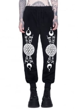 x Grace Neutral Joggers