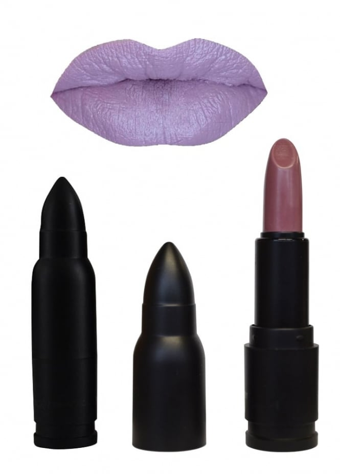 LunatiCK Cosmetic Labs Bruja Bullet Lipstick
