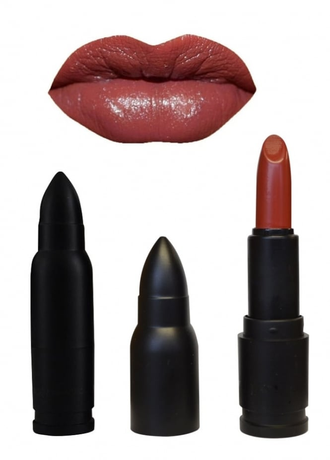 LunatiCK Cosmetic Labs Calabaza Bullet Lipstick
