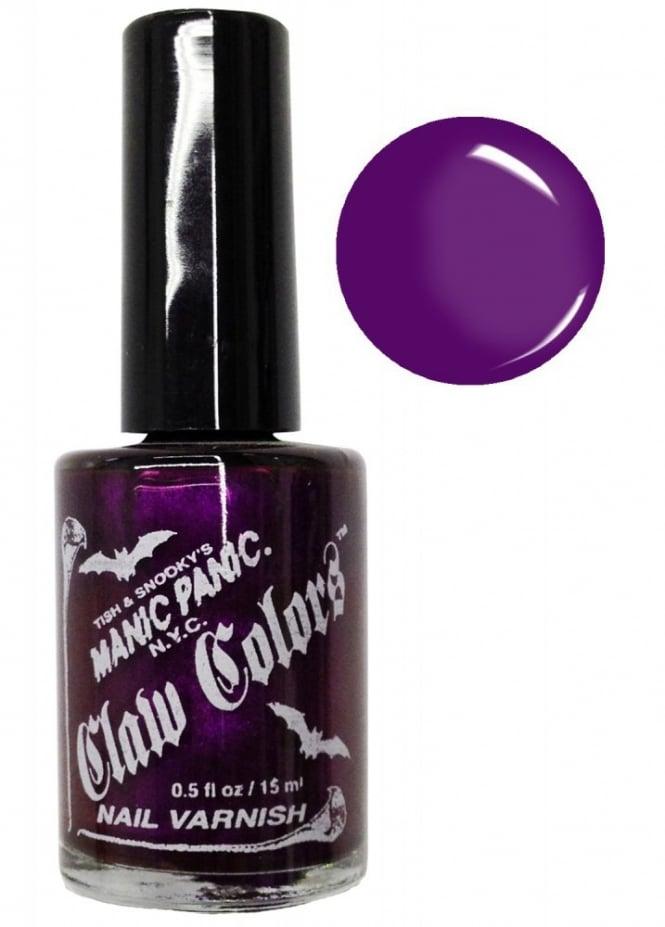 Manic Panic Claw Colors Purple Haze