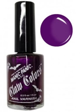 Claw Colors Purple Haze