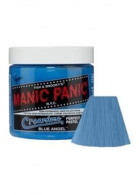 Creamtone Hair Colour Blue Angel
