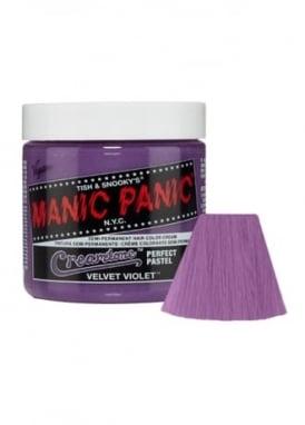 Creamtone Hair Colour Velvet Violet