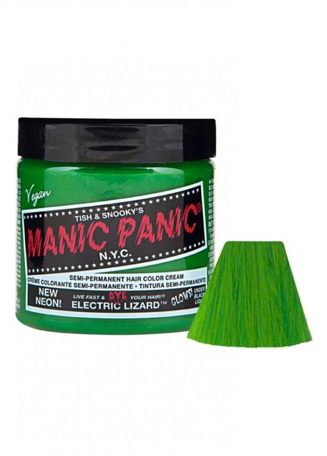 Manic Panic Electric Lizard Semi-Permanent Hair Dye