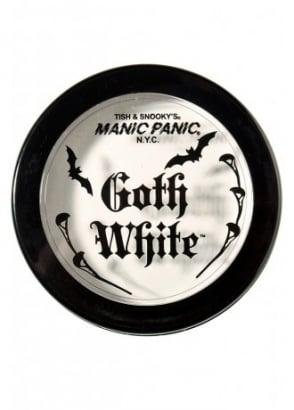 Goth White Cream