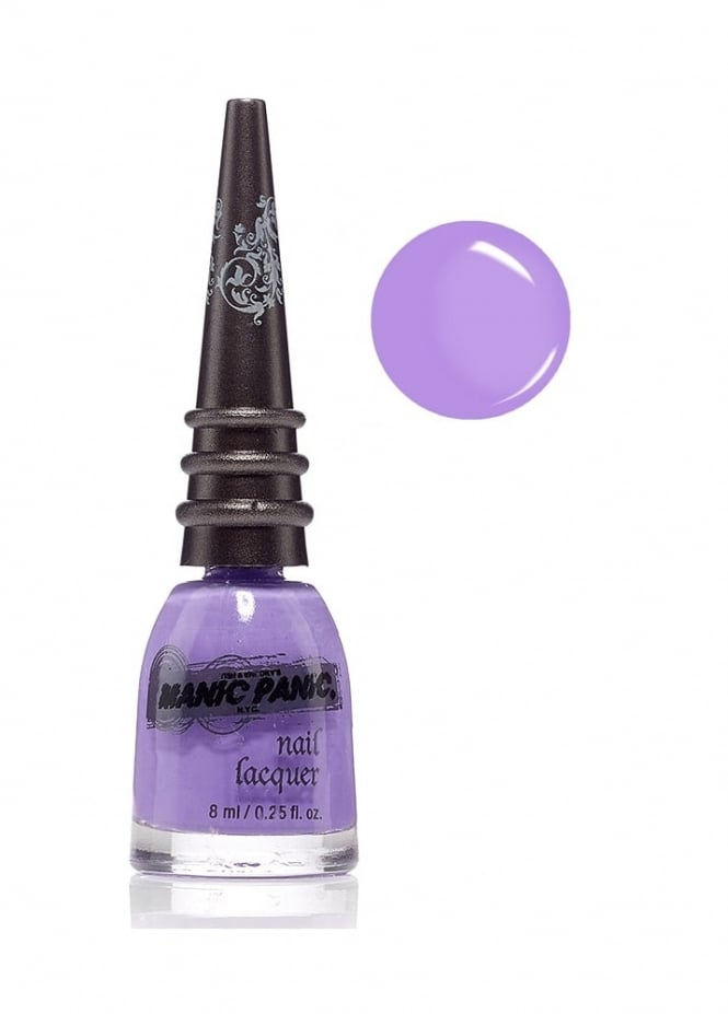 Manic Panic Limited Edition Claw Colors Underworld Amethyst