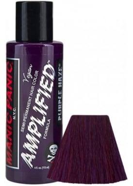 Purple Haze Amplified Hair Dye