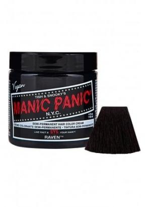 Raven Semi-Permanent Hair Dye