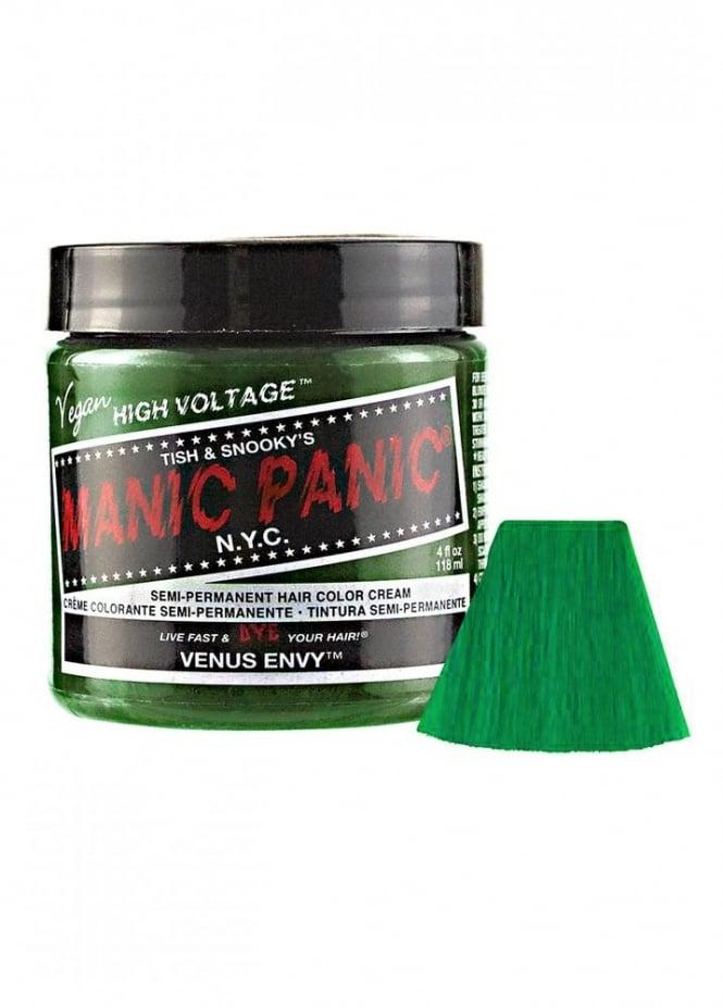 Manic Panic Venus Envy Semi-Permanent Hair Dye