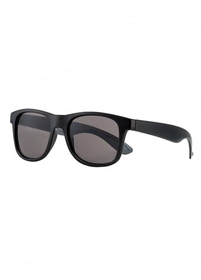 Matte Wayfarer Sunglasses