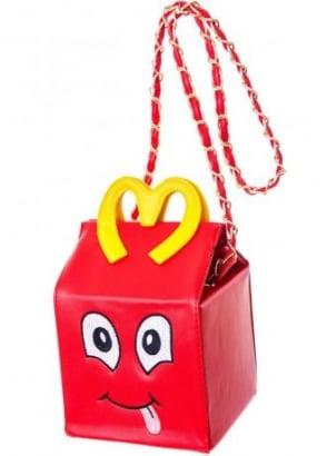 McD's Crappy Meal Bag