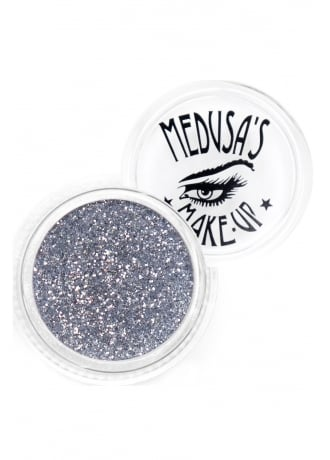 Medusa's Make-Up Heavy Metal Glitter