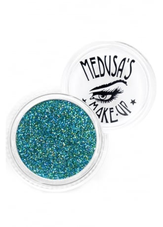 Medusa's Make-Up Liberace Glitter