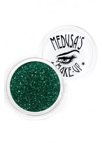 Medusa's Make-Up Radioactive Glitter Powder