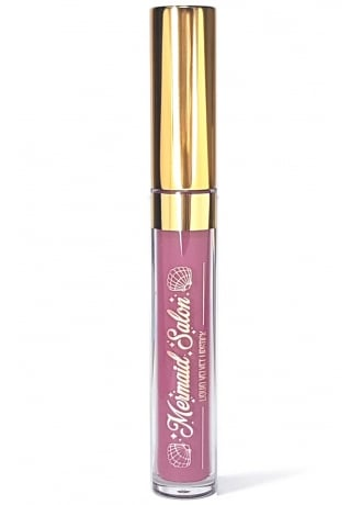 Mermaid Salon Hummingbird Heart Liquid Velvet Lipstick