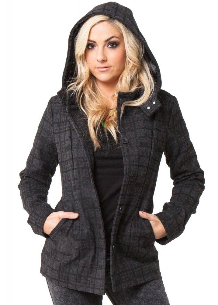 Metal mulisha womens jackets
