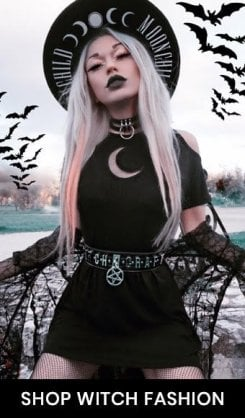 Shop Witch