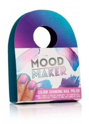 Mood Maker Colour Changing Nail Polish