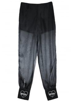 Joint Mesh Pants