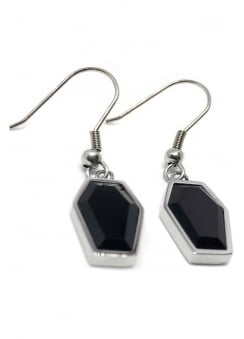 Crypt Gothic Earrings