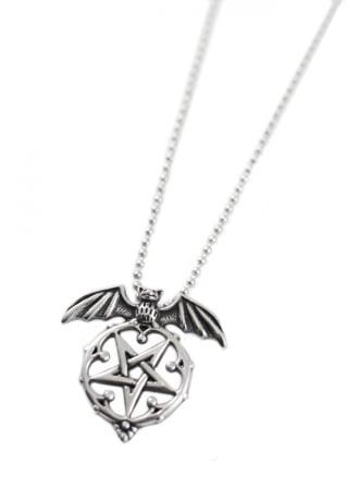 Mysticum Luna Denever Necklace