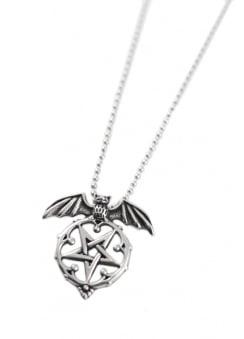 Denever Necklace