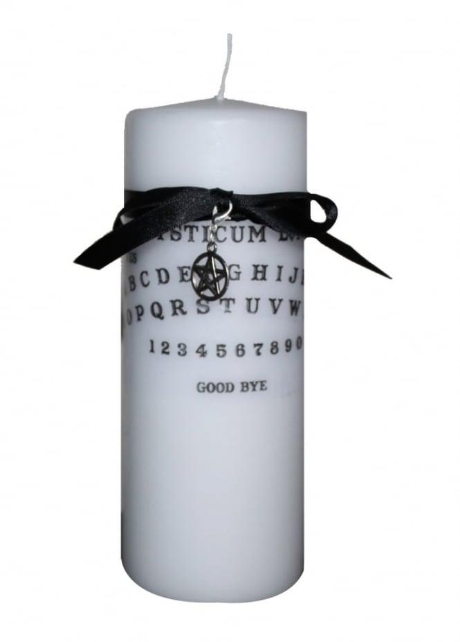 Mysticum Luna Large Ouija Altar Candle