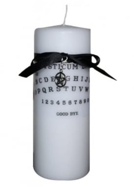 Large Ouija Altar Candle