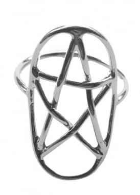 Pentacle Ring