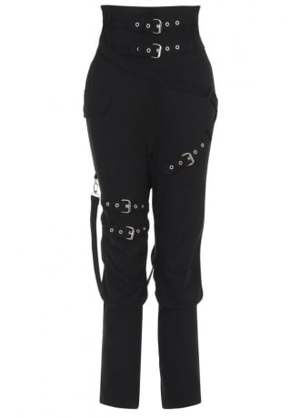 Necessary Evil Ares Trousers