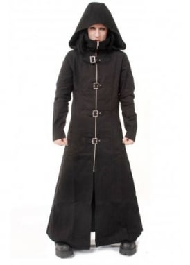 Highwayman Coat
