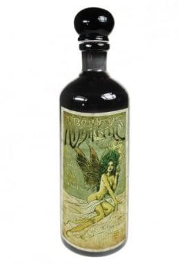 Absinthe Fairy Bottle