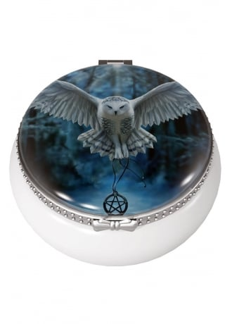 Nemesis Now Awaken Your Magic Trinket Box