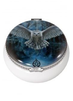 Awaken Your Magic Trinket Box