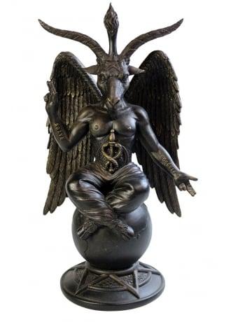 Nemesis Now Baphomet Statuette