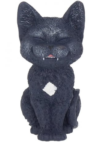 Nemesis Now Count Kitty Figurine