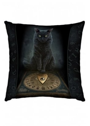 His Master's Voice Cushion