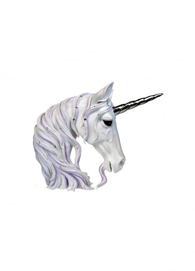 Nemesis Now Jewelled Magnificence Unicorn Statuette