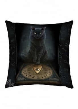 Large His Master's Voice Cushion