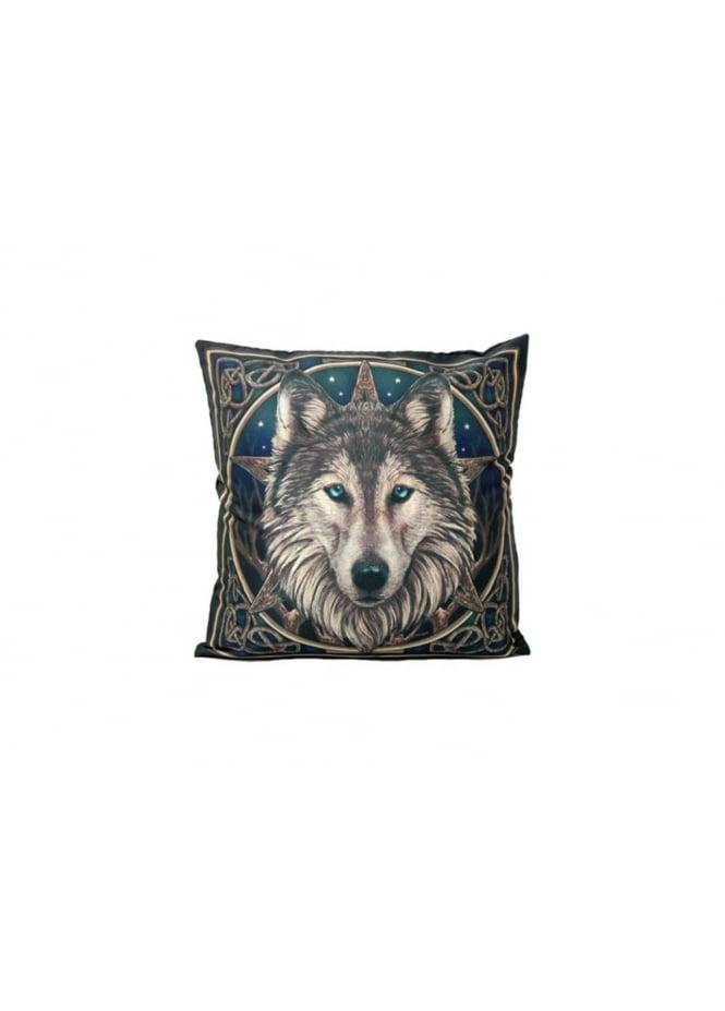 Nemesis Now The Wild One Cushion