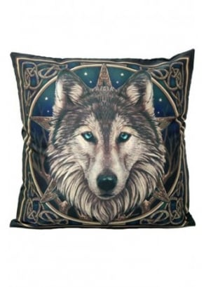 The Wild One Cushion