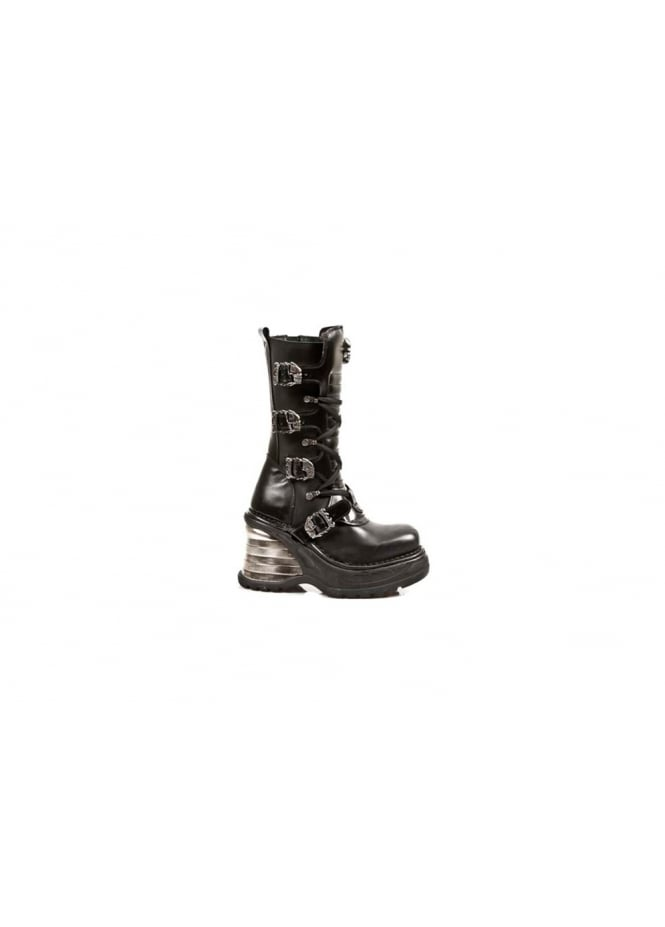 New Rock 8374-S1 Boot