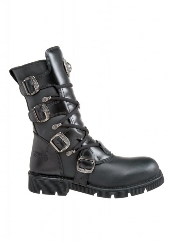 New Rock M.1473-S1 Boot